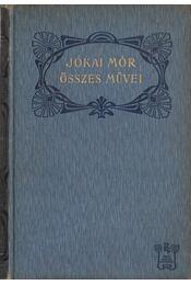 Színművek III. - Jókai Mór - Régikönyvek
