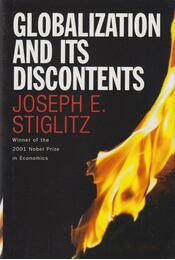 Globalization and Its Discontents - Joseph E. Stiglitz - Régikönyvek
