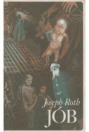 Jób - Joseph Roth - Régikönyvek