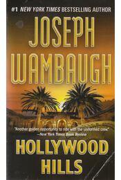Hollywood Hills - Joseph Wambaugh - Régikönyvek