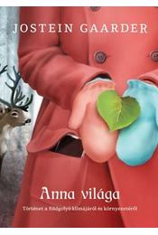 Anna világa - Jostein Gaarder - Régikönyvek