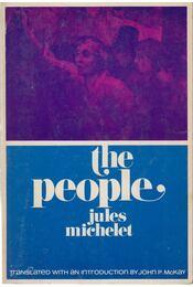 The People - Jules Michelet - Régikönyvek