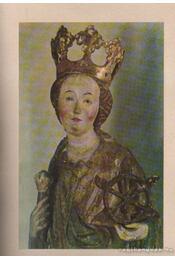 Faszobrok - Aggházy Mária, Schiller Alfréd - Régikönyvek