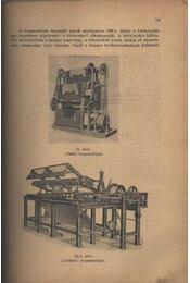 Bőrgyártás - Hollub János - Régikönyvek