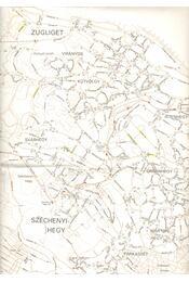 Budapest XII. kerületének 1993-as térképe - Papp-Váry Árpád - Régikönyvek
