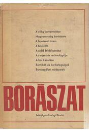 Borászat - Kádár Gyula - Régikönyvek