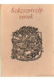 Százszorszép versek I. - Kádárné Fülöp Judit - Régikönyvek