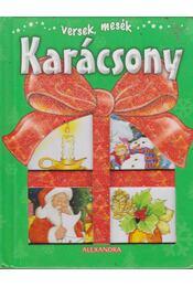 Karácsony - versek, mesék - Régikönyvek