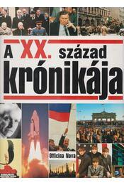 A XX. század krónikája - Karádi Ilona - Régikönyvek