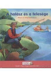 A halász és a felesége - Karen Baicker - Régikönyvek