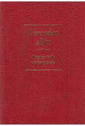 Virradat előtt - Kassák Lajos, Déry Tibor, Nagy Lajos, Darvas József - Régikönyvek