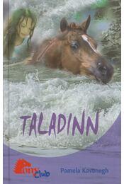 Taladinn - Kavanagh, Pamela - Régikönyvek
