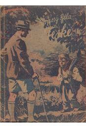 Ferke - Kenessy Béla - Régikönyvek