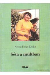 Séta a múltban - Kenéz Heka Etelka - Régikönyvek