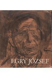 Egry József kiállítás - Keresztury Dezső - Régikönyvek