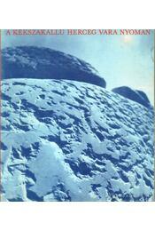 A kékszakállú herceg vára nyomán - Keresztury Dezső, Gink Károly - Régikönyvek