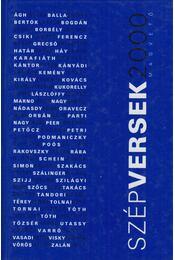 Szép versek 2000 - Keresztury Tibor - Régikönyvek