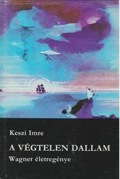 A végtelen dallam - Keszi Imre - Régikönyvek