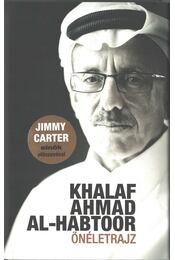 Önéletrajz - Khalaf Ahmad Al-Habtoor - Régikönyvek