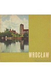 Wroclaw - Régikönyvek