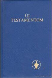 Új Testamentom - Régikönyvek