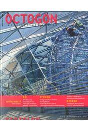 Octogon 2003/4. szám - Bojár Iván András - Régikönyvek