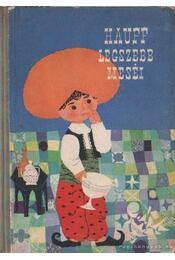 Hauff legszebb meséi - Wilhelm Hauff - Régikönyvek