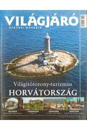 Világjáró 2006. június 6. - SZABÓ VIRÁG - Régikönyvek