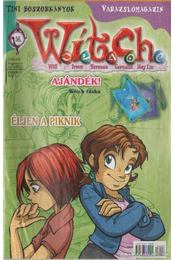 Witch 56. - Régikönyvek