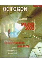 Octogon 2005/3. szám - Bojár Iván András - Régikönyvek
