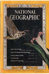 National geographic 1965 June - Bell Grosvenor, Melville - Régikönyvek