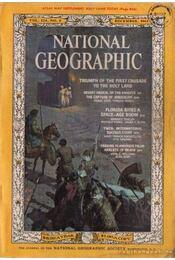 National geographic 1963 December - Bell Grosvenor, Melville - Régikönyvek