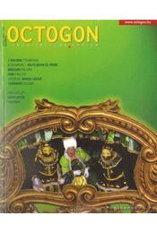 Octogon 2004/6. 2005/1. szám - Bojár Iván András - Régikönyvek