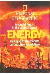 National Geographic 1981 Február - Különszám - Grosvenor, Gilbert M. (főszerk.) - Régikönyvek