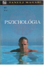 Pszichológia - Hayes, Nicky - Régikönyvek