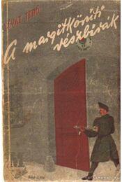 A Margitkörúti vészbírák - Lévai Jenő - Régikönyvek