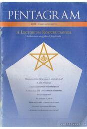 Pentagram 2002 júl-aug - Régikönyvek