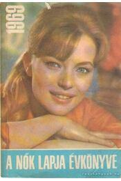 A Nők Lapja Évkönyve 1969. - Régikönyvek
