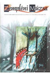 Zempléni Múzsa 2007-4. szám - Régikönyvek