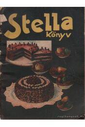 Stella könyv - Régikönyvek