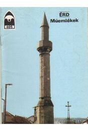 Érd - Műemlékek - Régikönyvek