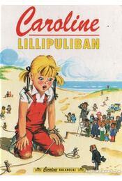 Caroline Lillipuliban - Probst, Pierre - Régikönyvek