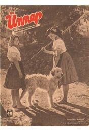 Ünnep 1941. VIII. évf. 13. szám - Gróf Bethlen Margit - Régikönyvek
