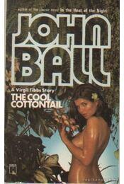 The cool cottontail - Ball, John - Régikönyvek
