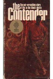 The Contender - Lipsyte, Robert - Régikönyvek