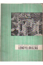 Lengyelország - Régikönyvek