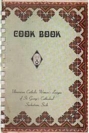 Cook Book - Régikönyvek