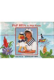 Pap Rita és Hápi Kacsa - Pap Rita - Régikönyvek