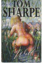 Wilt - Sharpe, Tom - Régikönyvek