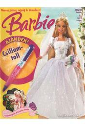 Barbie 2006/02 - Régikönyvek